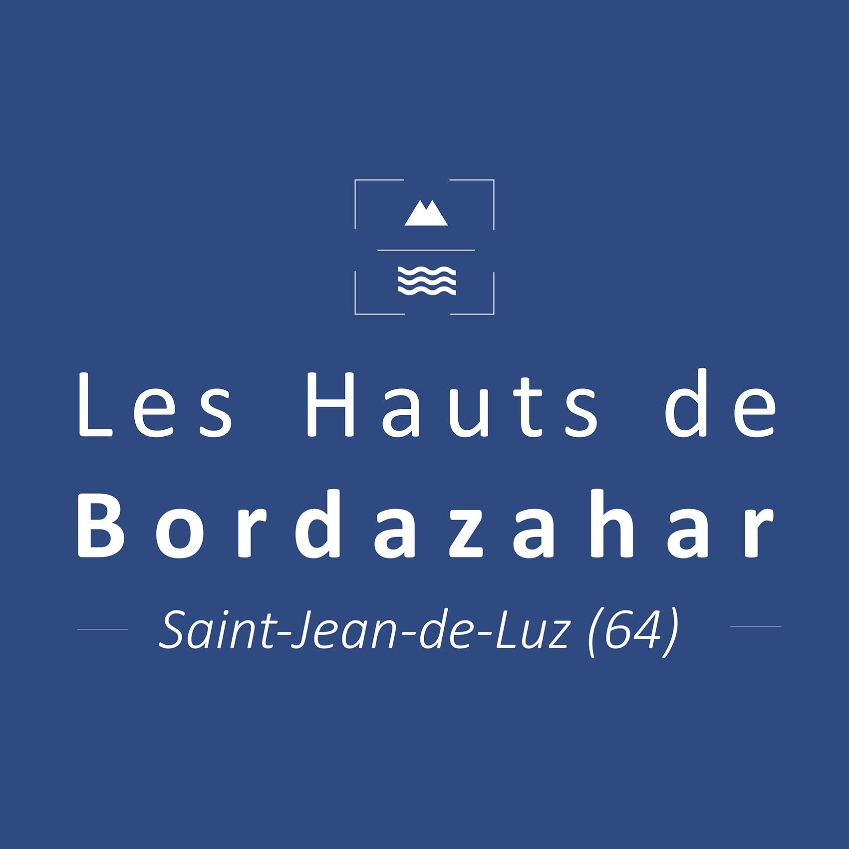 Logo Les Hauts de Bordazahar